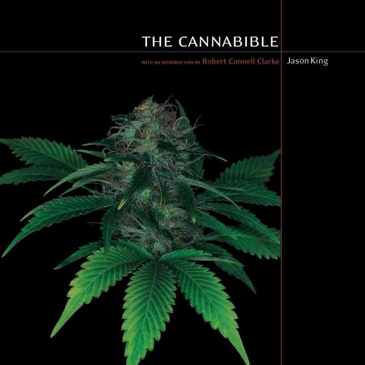 Cannabible By King, Jason