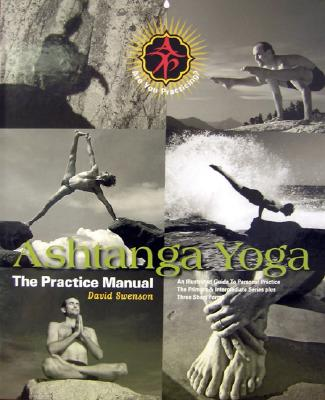 Ashtanga Yoga By Swenson, David